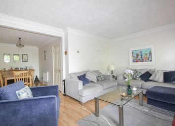 Thumbnail 4 bed town house for sale in St. Marys Square, Brighton