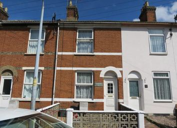 Thumbnail 3 bedroom terraced house for sale in Manor Road, Dovercourt, Harwich