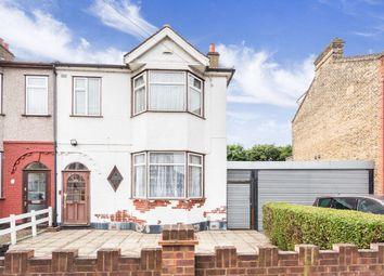 Thumbnail 4 bedroom semi-detached house for sale in Wanstead Park Road, Cranbrook, Ilford