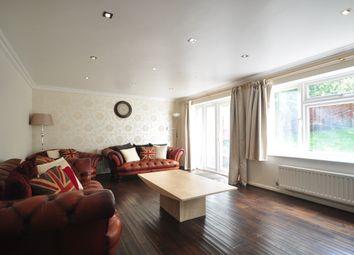 Thumbnail 5 bed semi-detached house to rent in Upper Grosvenor Road, Tunbridge Wells