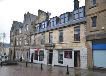Thumbnail 2 bedroom flat for sale in High Street, Falkirk, Stirlingshire