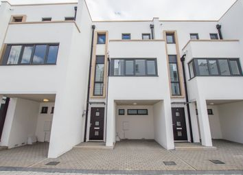 Thumbnail 3 bed town house for sale in Regency Place, Cheltenham