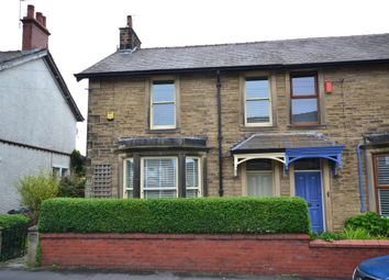 Thumbnail 4 bed semi-detached house for sale in Park Avenue, Clitheroe