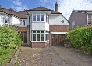 Thumbnail 3 bed semi-detached house for sale in Larger Than Average Semi-Detached House, Fields Park Road, Newport