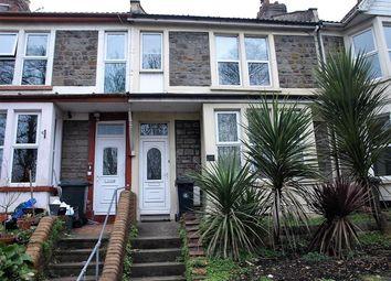 Thumbnail 4 bedroom terraced house for sale in Newbridge Road, St. Annes Park, Bristol