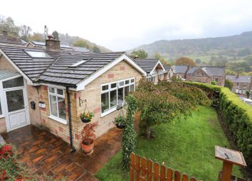 Thumbnail 2 bed detached bungalow for sale in Holme Road, Matlock Bath, Matlock