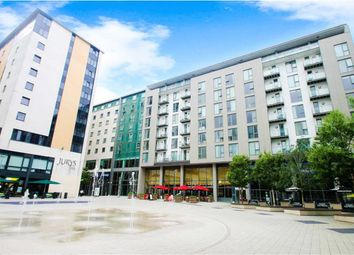 Thumbnail 1 bed flat for sale in Dakota House, Milton Keynes, Milton Keynes, Bucks