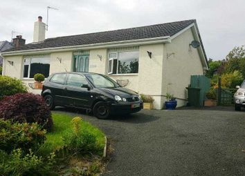Thumbnail 2 bed bungalow to rent in Ballachmyle, Main Road, St Johns