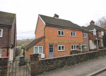 Thumbnail 2 bed semi-detached house for sale in Bookhurst Hill, Bookhurst Road, Cranleigh