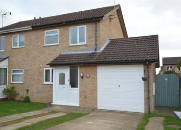 Thumbnail Semi-detached house for sale in Southfields, Sleaford