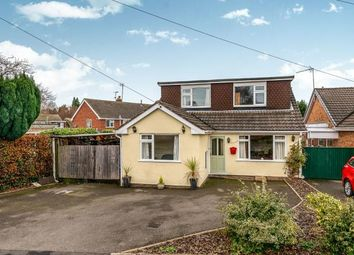 Thumbnail 4 bed detached house for sale in Rockhouse Drive, Great Haywood, Stafford, Staffordshire