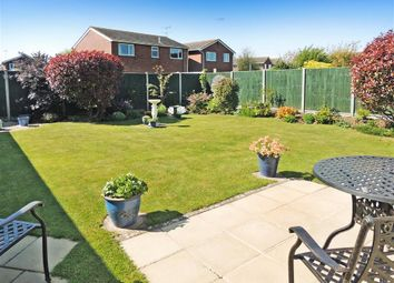 Thumbnail 2 bed bungalow for sale in Hardy Close, Felpham, Bognor Regis, West Sussex