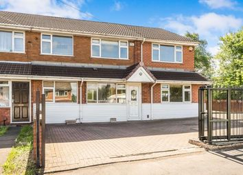 Thumbnail 4 bed end terrace house for sale in Cartwright Gardens, Oldbury, West Midlands, 29 Cartwright Gdns