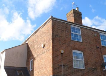 Thumbnail 3 bed flat to rent in Clarence Row, Alvin Street, Gloucester
