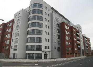 1 bed flat to rent in Leeds Street, Liverpool L3