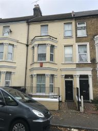 Thumbnail 3 bed flat for sale in Gordon Road, Cliftonville, Margate