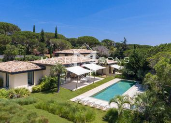 Thumbnail 6 bed villa for sale in Ramatuelle, 83350, France