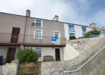 Thumbnail 2 bed terraced house to rent in Pump Street, Holyhead