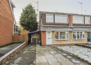 Thumbnail 3 bed semi-detached house for sale in Shap Close, Accrington, Lancashire