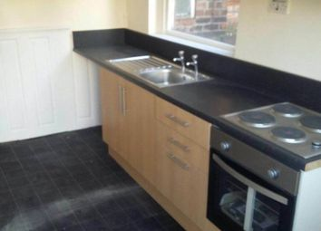 Thumbnail 2 bed flat to rent in Seaforth Road, Seaforth, Liverpool