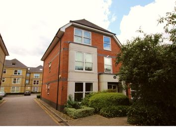 Chancery Court, Vicarage Road, Egham, Surrey TW20. 2 bed flat for sale
