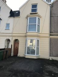 Thumbnail 6 bed end terrace house to rent in Headland Park, Plymouth