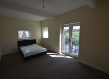 Thumbnail 2 bedroom flat to rent in Armley Road, Armley, Leeds