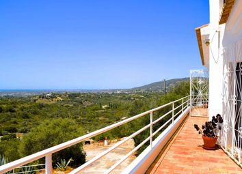 Thumbnail 3 bed villa for sale in Santa Barbara De Nexe, Santa Bárbara De Nexe, Faro, East Algarve, Portugal
