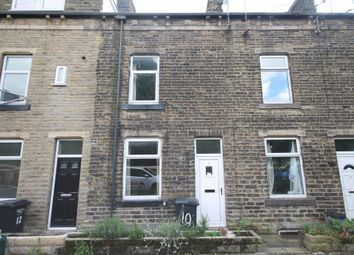 Thumbnail 2 bed terraced house to rent in Sackville Street, Todmorden