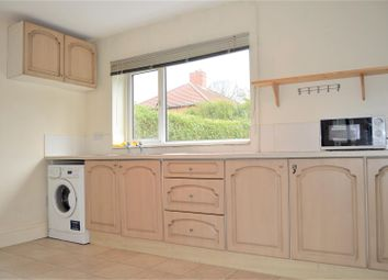 Thumbnail 2 bed semi-detached house for sale in Lodge Road, Hartshill, Stoke-On-Trent