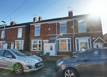 Thumbnail 2 bedroom terraced house for sale in Ketwell Lane, Hedon, Hull