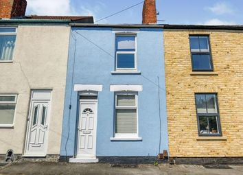 2 bed terraced house for sale in Upper Saxon Street, Lincoln, Lincolnshire, . LN1