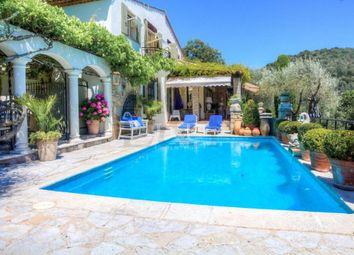 Thumbnail 4 bed villa for sale in Auribeau-Sur-Siagne, 06810, France