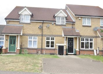 Thumbnail 3 bed terraced house for sale in Cole Avenue, Chadwell St Mary