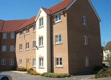 Thumbnail 2 bed flat to rent in Pintail Road, Stowmarket