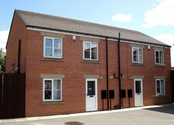 Thumbnail 1 bed semi-detached house to rent in Langton Close, Sunderland