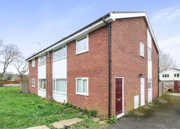 Thumbnail 2 bed flat to rent in School Field, Bamber Bridge, Preston