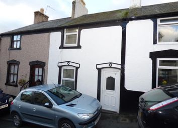 Thumbnail 2 bed terraced house for sale in Chapel Street, Conwy, Conwy