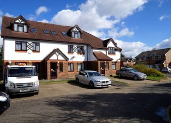 Thumbnail 2 bed flat to rent in Hazelwood Close, Harrow