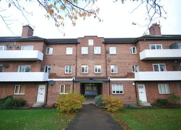 Thumbnail 3 bed flat for sale in Wiseton Court, High Heaton, Newcastle Upon Tyne