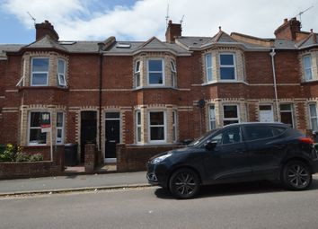 Thumbnail 3 bed terraced house to rent in 30 Ladysmith Road, Heavitree, Exeter, Devon