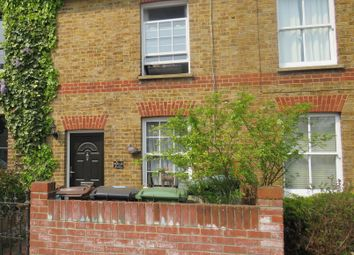 Thumbnail 2 bed terraced house for sale in Branch Road, Park Street, St. Albans
