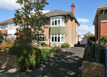 Thumbnail 4 bed detached house for sale in St. Lukes Road, Winton, Bournemouth