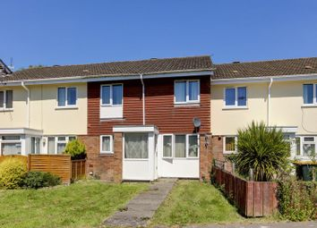 Thumbnail 3 bedroom terraced house for sale in Moorland Park, Newport