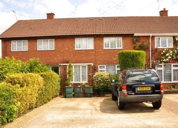 Thumbnail 3 bed terraced house for sale in Howard Close, St Albans