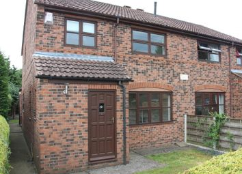 Thumbnail 3 bed semi-detached house to rent in St. Monicas Garth, Easingwold, York