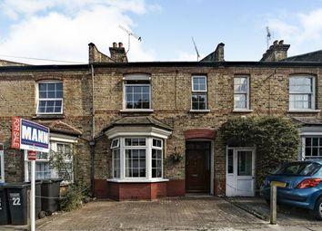 Biddulph Road, South Croydon CR2. 3 bed terraced house