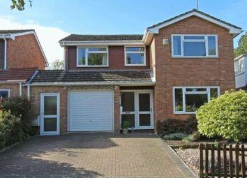 Thumbnail 4 bed detached house to rent in Cranham Lane, Churchdown, Gloucester