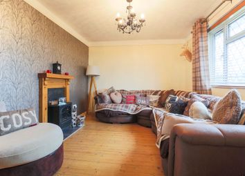 Thumbnail 2 bedroom bungalow for sale in Church Road, Welborne, Dereham