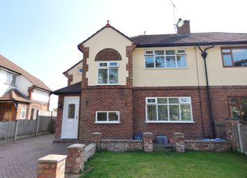 3 bed semi-detached house for sale in Crossley Crescent, Chester CH2